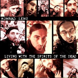 Konrad Lenz CD Cover