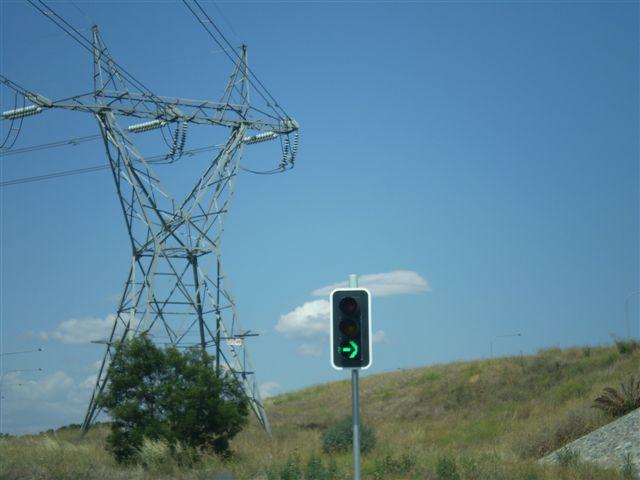 GDE powerline