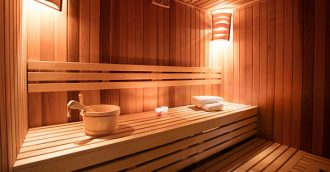 The Best Saunas in Canberra