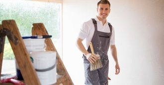 Canberra  8217 s Best House Painters