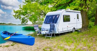 Canberra Caravan Parks