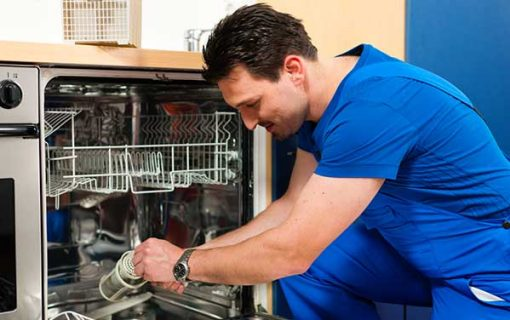 The Best Dishwasher Repairs in Canberra