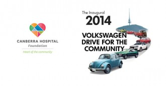 VW Drive for the Community
