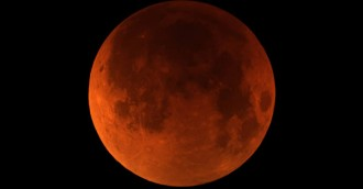 Don't miss the total eclipse