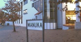 Is Manuka dying?