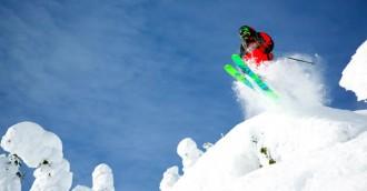 Warren Miller's Ski & Snowboard Film – One night only!