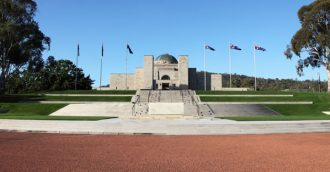90 000 in heritage grants for Canberra