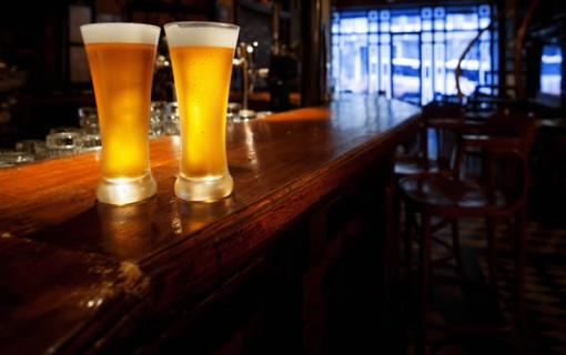 Best of Canberra – Local craft beer