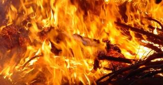 Housefire on Minnta Place, Ngunnawal