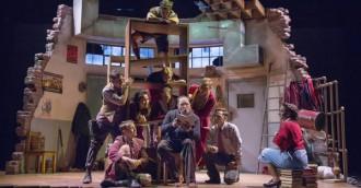 """""""Henry V"""" – Bell Shakespeare (Review)"""