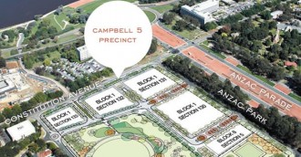 Campbell blocks exceed expectations with the LDA pocketing $63.75m