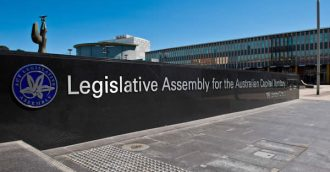 Expanded Legislative Assembly to cost  3 3m