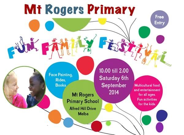 Mt Rogers Primary