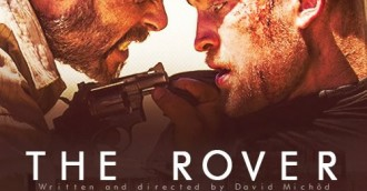 The Rover – Australian road movie that runs out of gas