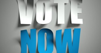 Pre-polling open at ACT and interstate voting centres