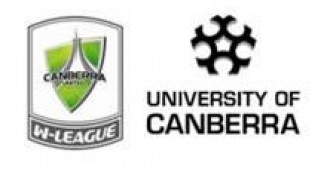 University of Canberra new front of shirt sponsor for Canberra United