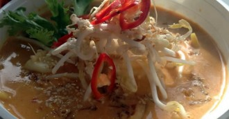 Best of Canberra   8211  Laksa Taste Off