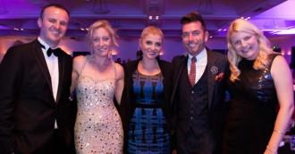 2014 Telstra Business Awards