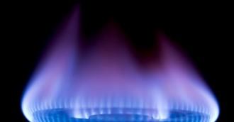 Gas bill problem