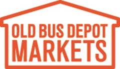 old-bus-depot-markets-logo