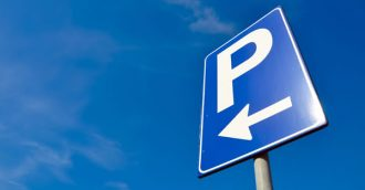 Those parking changes – will it mean 4 wheels good, 2 wheels better?