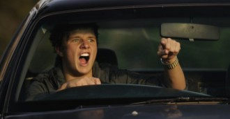 Road Rage in Canberra – Just CALM DOWN!!