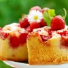 strawberry-cake-stock