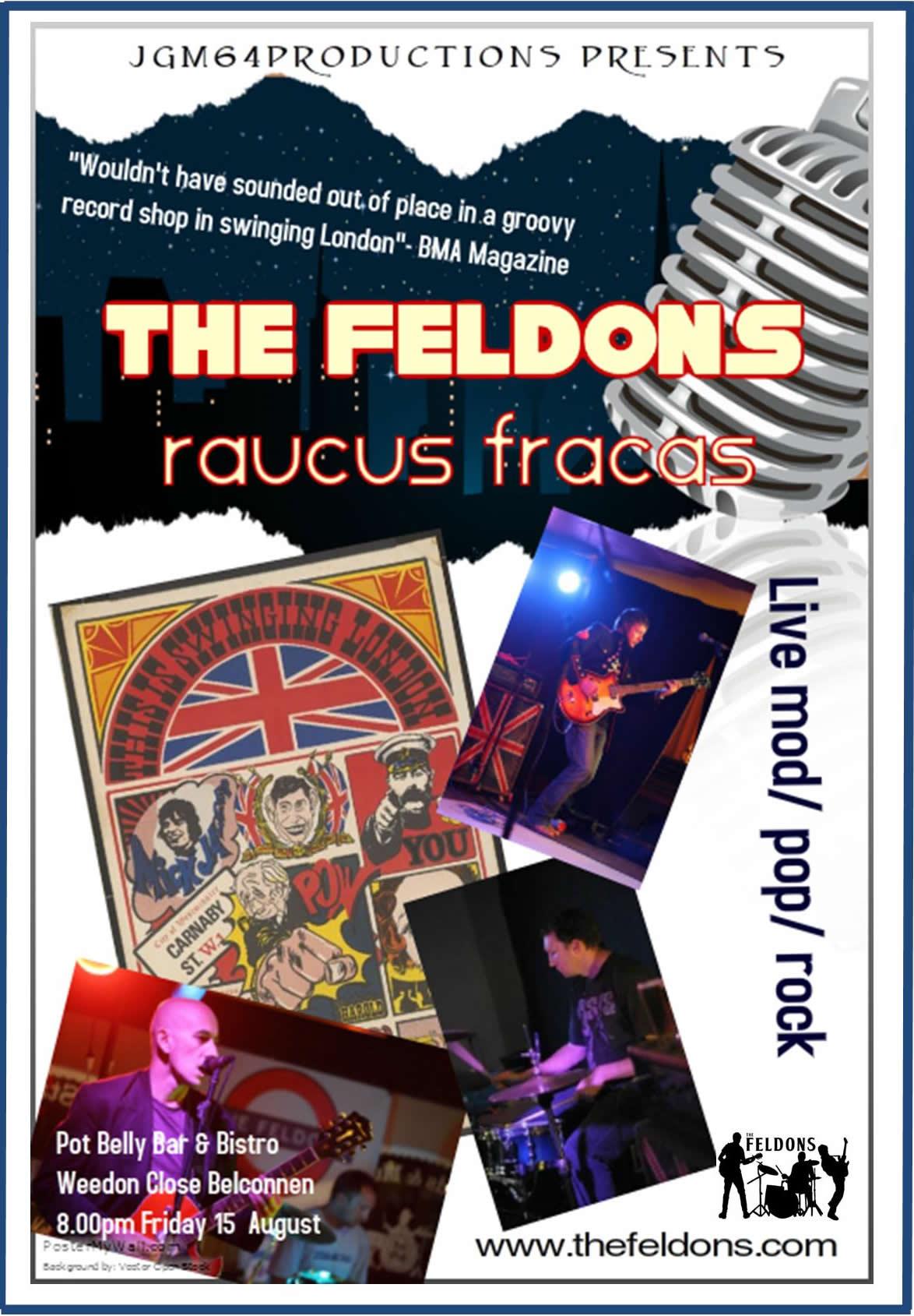 the-feldons-040814a
