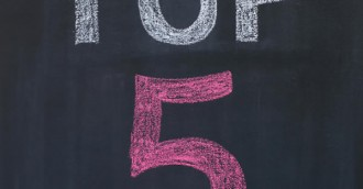 Riot Weekly Top 5 (20th September 2014)