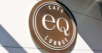 Weekend Cafe Hot Spot: EQ Cafe Lounge, Deakin