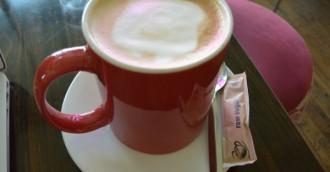 Weekend Cafe Hot Spot: Cafe Gaudi, Westfield Woden