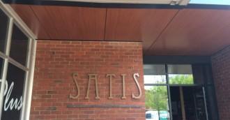 Weekend Cafe Hot Spot: Satis, Watson Shops