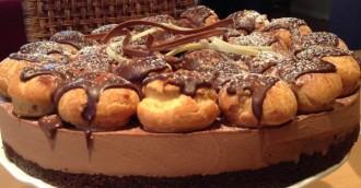 Best of Canberra Taste Off  Cakes