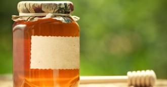Honey honey honey!