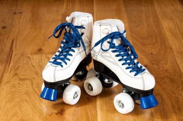 roller-skates-white-stock-090914
