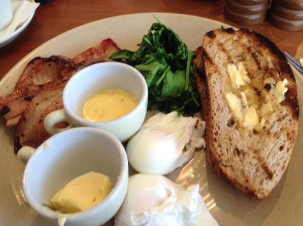 Eggs Ben 4