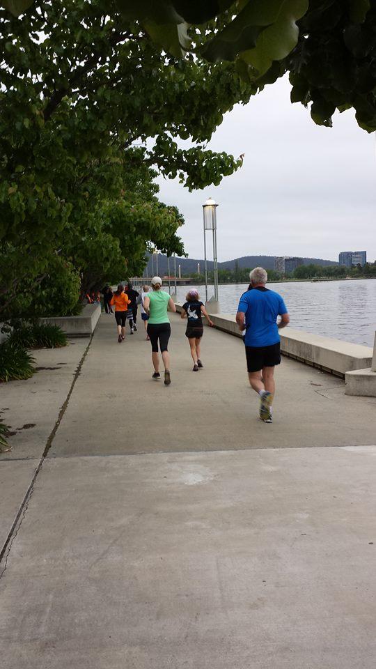 Running FH