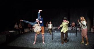 Equus – Canberra Repertory (Review)