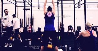FUNC Fitness  a newbie  8217 s tale