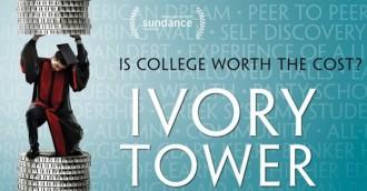 """Ivory Tower"" – university fee deregulation (Canberra International Film Festival)"