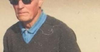 Elderly man missing  assistance sought