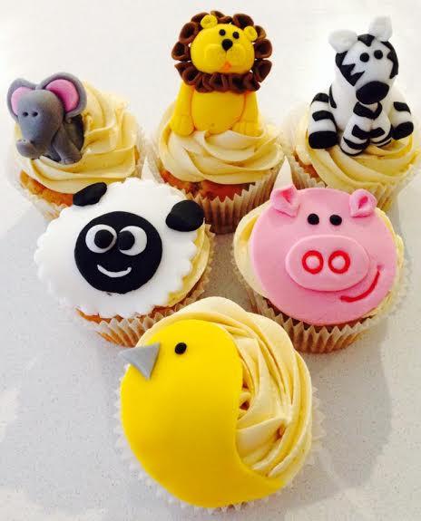 A&E Cupcake