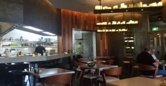 Weekend Cafe Hot Spot: Mood Food, Braddon