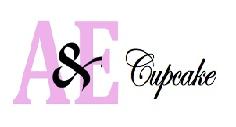A&E Cupcake logo