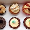 A&E Cupcake Mixed box