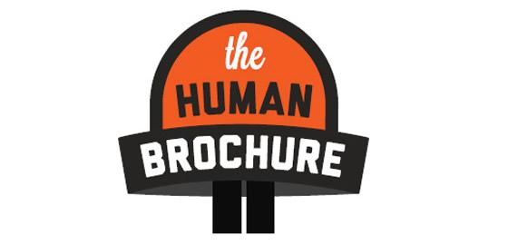 The-Human-Brochure-logo