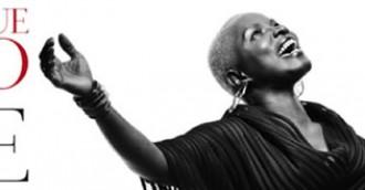 Canberra welcomes international sensation Angelique Kidjo