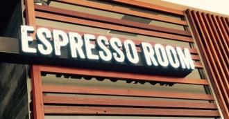 Weekend Cafe Hot Spot  Espresso Room  Westfield Belconnen