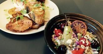 Weekend Cafe Hot Spot  A BAKER  NewActon Pavillion