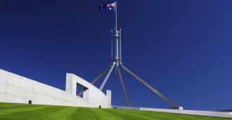 Fairer Federal representation for the ACT